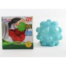 Устройство для глажки белья мячик Mister Steamy (Мистер Стими)