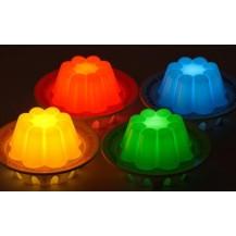 Детский ночник LED Кексик