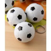 Шариковая ручка брелок Футбольный мяч