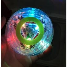 Многоцветная подсветка для ванны или бассейна