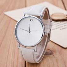 Часы женские Geneva Dot 099-2 белые