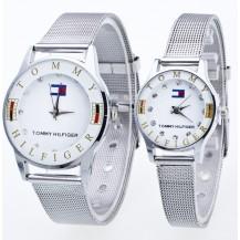 Женские часы Tommy Hilfiger (больш. цифер. 3,5см)