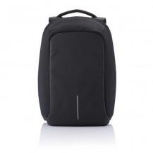 Рюкзак антивор (цвет полностью черный)