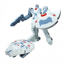 Робот-трансформер - КОСМОБОТ (22 cm) от X-bot - под заказ