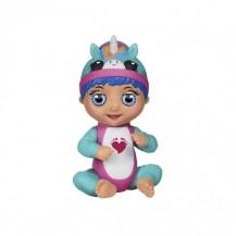 Интерактивная кукла Tiny Toes – ЛУНА ЕДИНОРОГ от Tiny Toes - под заказ