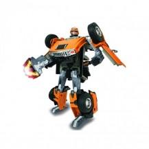Робот-трансформер - CHEVROLET CORVETTE C6R (1:18) от Roadbot - под заказ
