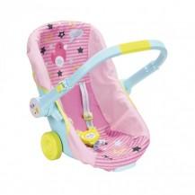 Кресло-каталка для куклы BABY BORN - УДОБНОЕ ПУТЕШЕСТВИЕ от Zapf - под заказ