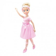 Кукла BAMBOLINA - ПРИМА-БАЛЕРИНА (80 см, с аксессуарами) от Bambolina - под заказ