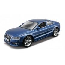 Автомодель - AUDI A5 (ассорти синий металлик, красный, 1:32)