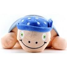 Черепаха Тимми синяя
